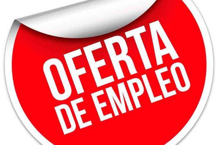 Oferta de empleo Guadix