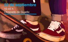 Pastoral juvenil | Diócesis de Guadix