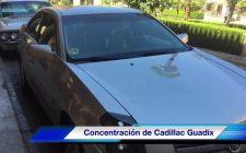 Concentración de Cadillac