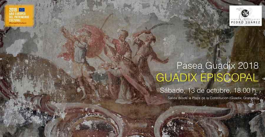 Pasea Guadix