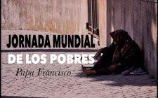 Jornada Mundial de los Pobres