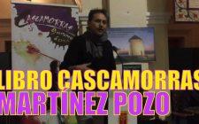 Cascamorras más internacional con la presentación del libro de Martínez Pozo
