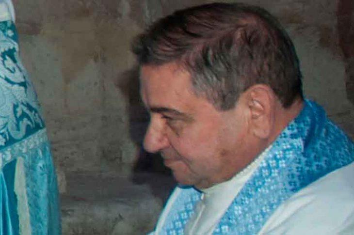 Sacerdote Federico