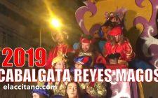 Cabalgata Reyes Magos Guadix