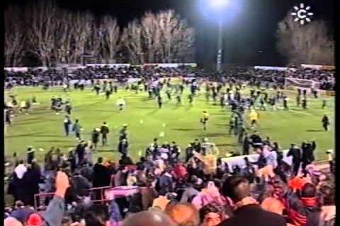 Guadix CF vs Valencia CF
