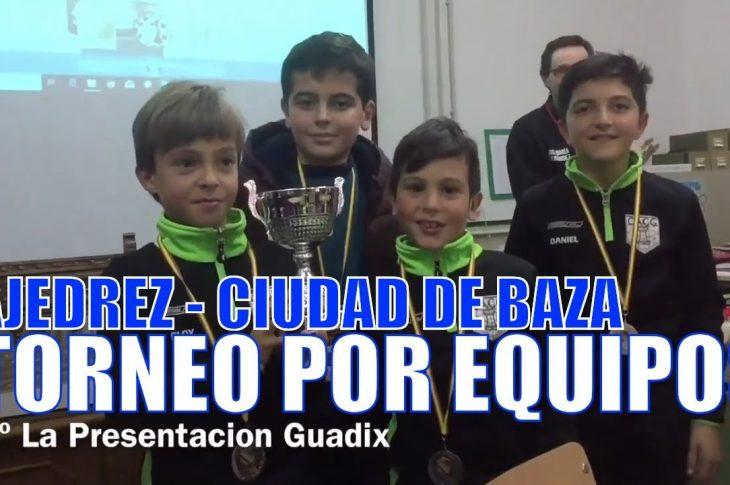 La Presentación de Guadix