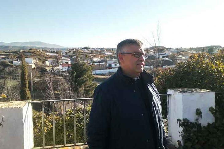 Cerros de Medina