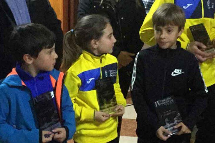 IV torneo diputación en Zújar