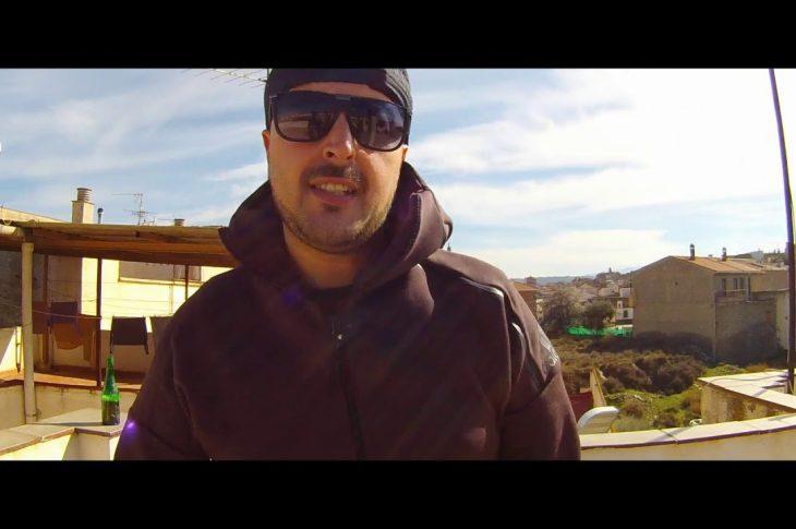 Ronin Rap Guadix