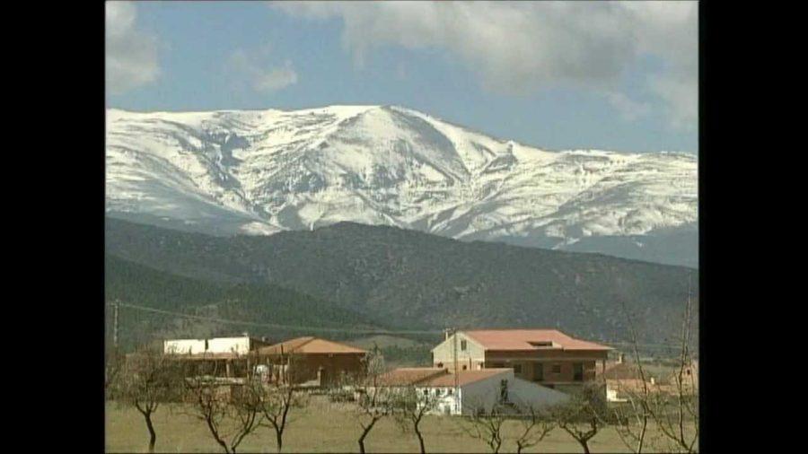 Video: Marquesado del Zenete