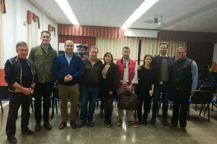 PSOE Macrogranja