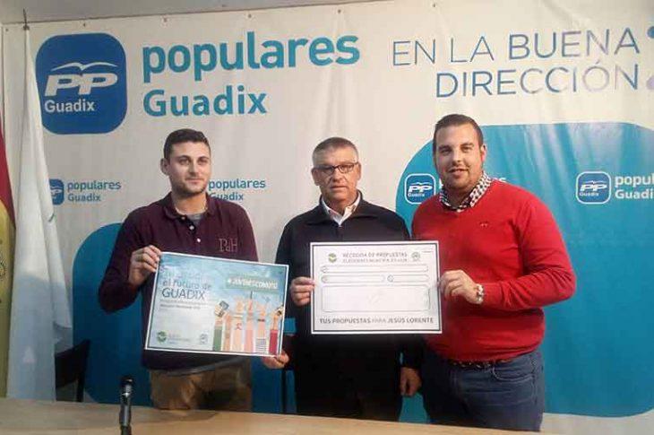 Partido Popular Guadix