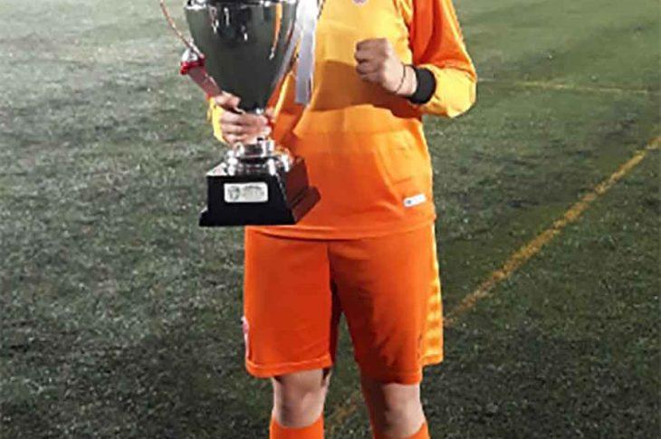 Rosa Ibañez Granada CF