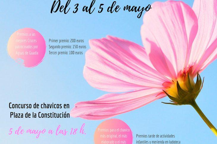 Cruces de Mayo Guadix