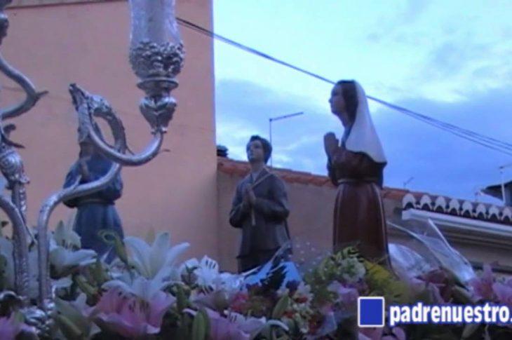 Virgen de Fátima Guadix