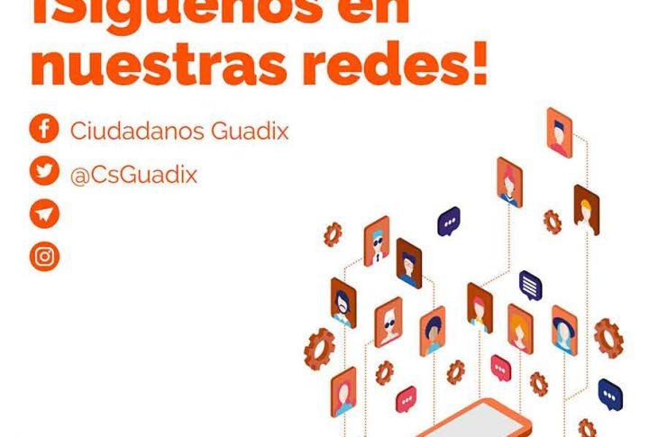 Ciudadanos Guadix