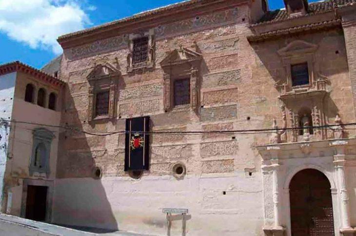 Convento de la Concepción de Guadix