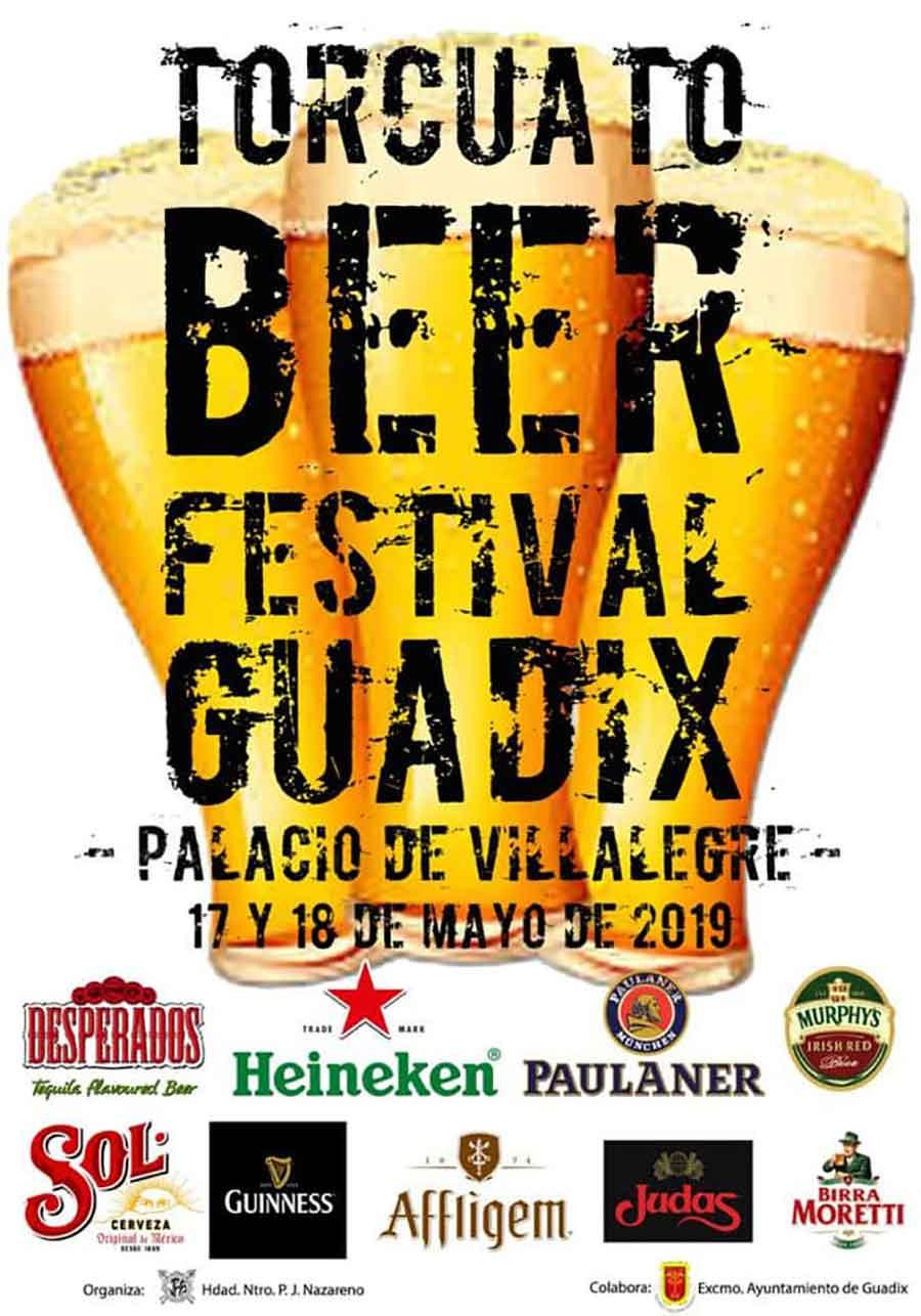 torcuato beer festival guadix