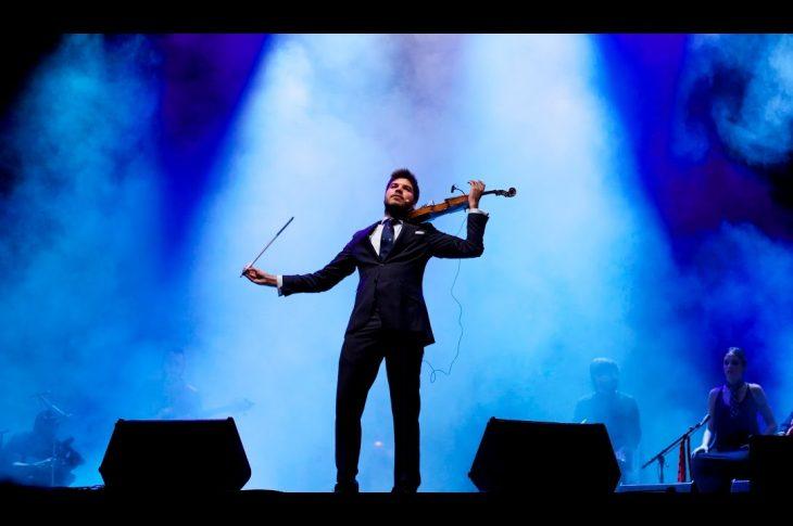 """""""Alma del violín flamenco"""" de Paco Montalvo"""