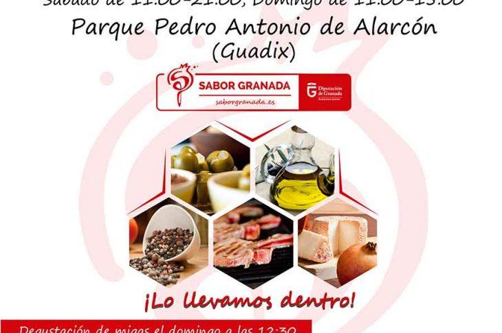 Feria Sabor Granada
