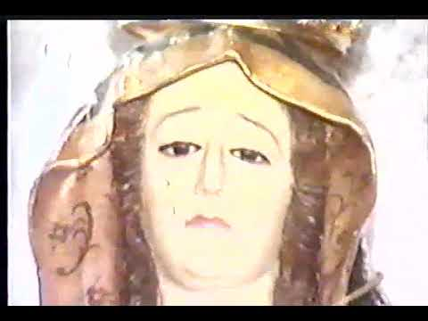 Documental de la Virgen de las Angustias del año 1994