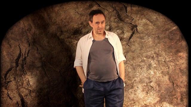 Evolución de las Cuevas de Guadix