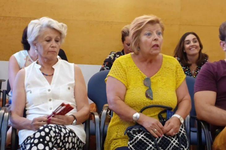 Las asociaciones de mujeres de Guadix
