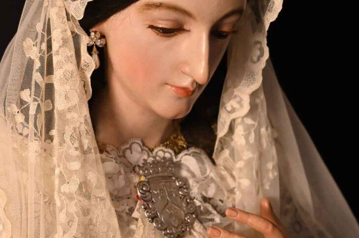 Virgen del Carmen de Guadix