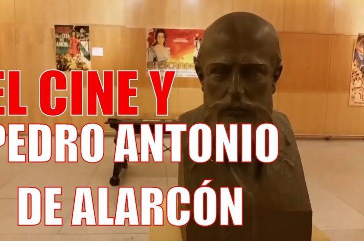Pedro Antonio de Alarcón y el cine