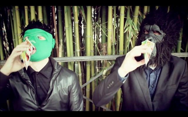 Pelo Mono | Videoclip grabado en Guadix