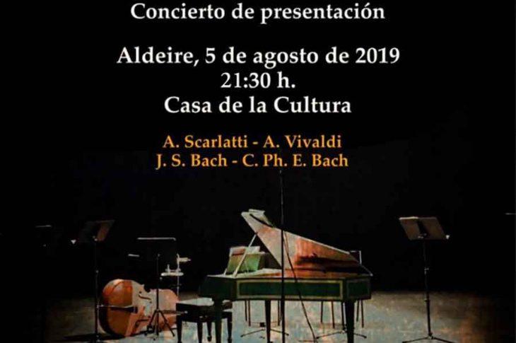 Orquesta de cámara Marquesado del Zenete