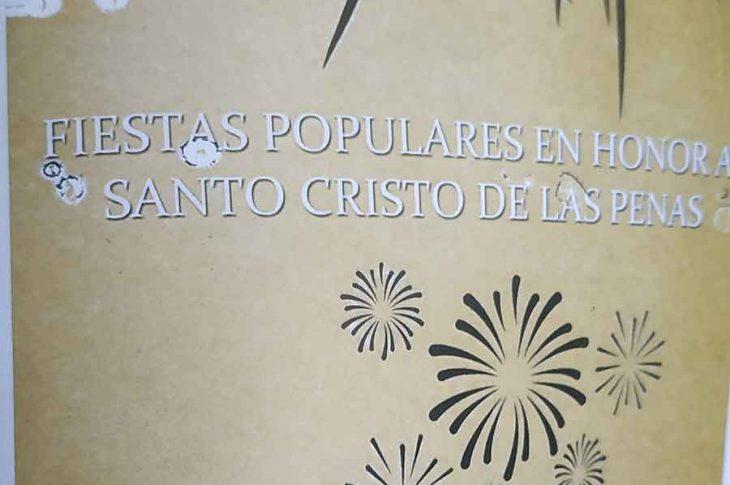Fiestas de La Calahorra 2019