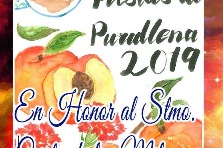 Fiestas de Purullena 2019