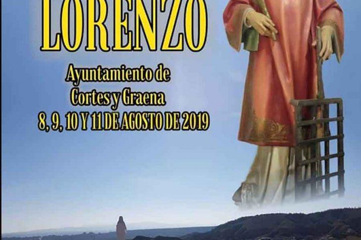 Fiestas en Cortes y Graena 2019