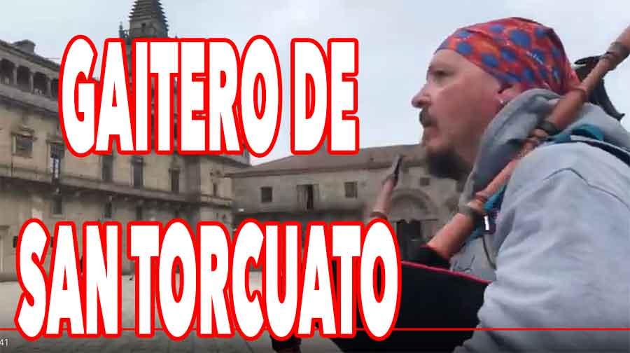 Gaitero de San Torcuato