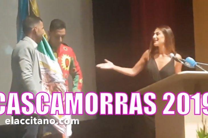 Presentación Cascamorras 2019