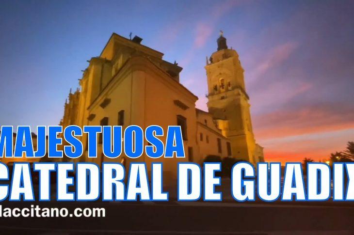 Día Mundial del Turismo en Guadix