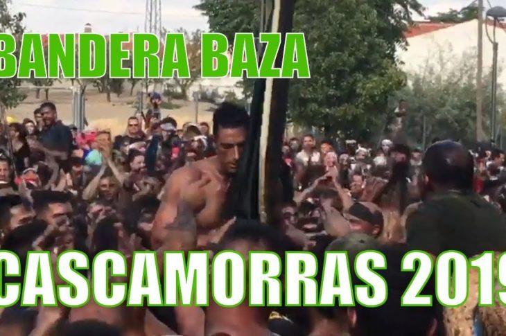Cascamorras Baza