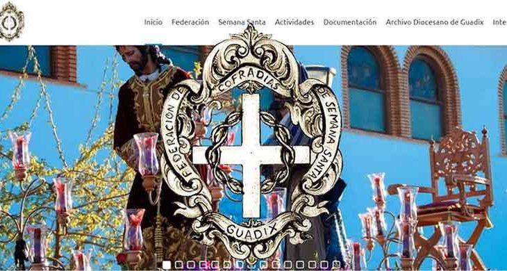 Federación hermandades y cofradías de Guadix