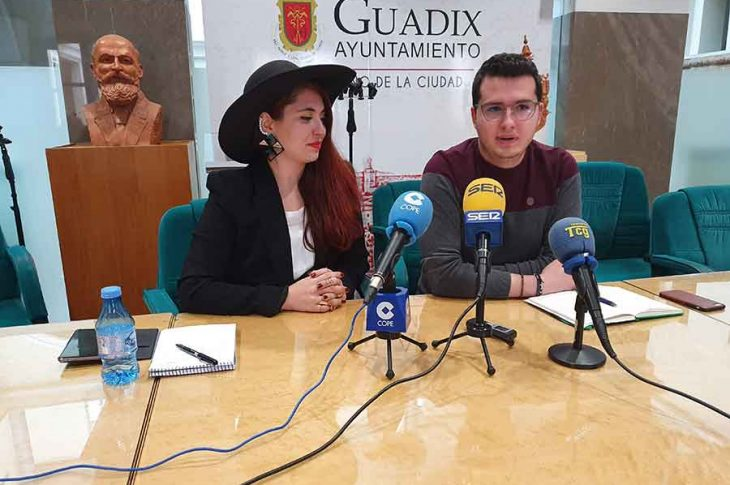 Halloween en Guadix