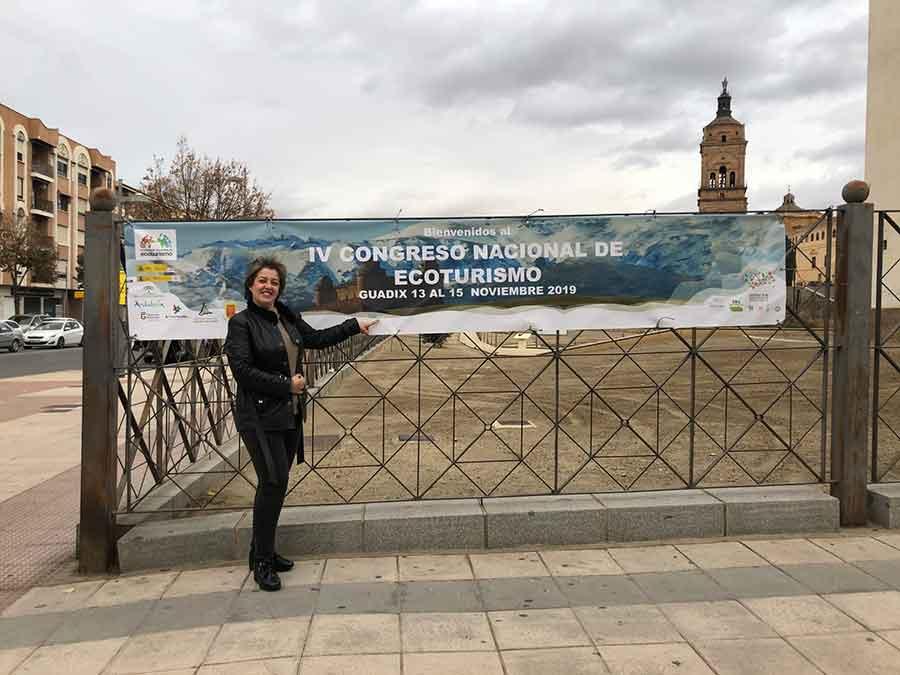 Congreso ecoturismo Guadix