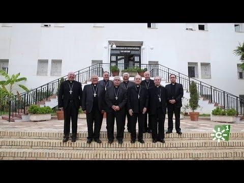 Asamblea de los obispos del sur de España