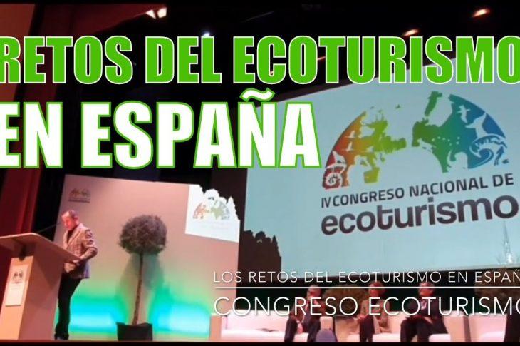 Congreso ecoturismo en Guadix