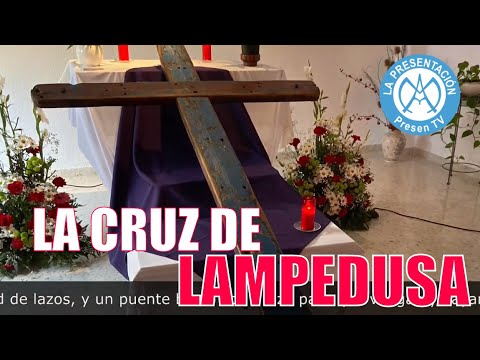 La Cruz de Lampedusa en la diócesis de Guadix