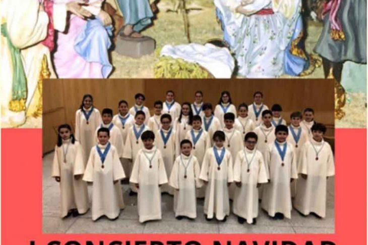 Escolanía de Guadix