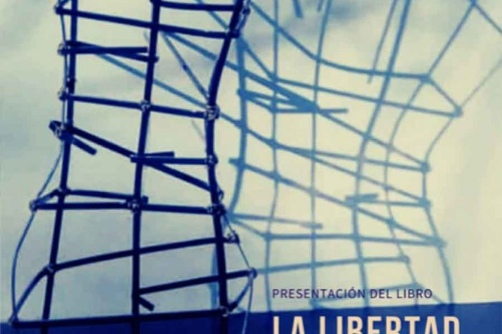 Presentación libro La libertad duele