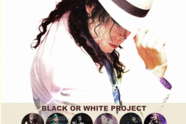 Tributo a Michael Jackson Guadix
