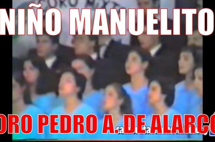 Coro Mixto Pedro Antonio de Alarcón