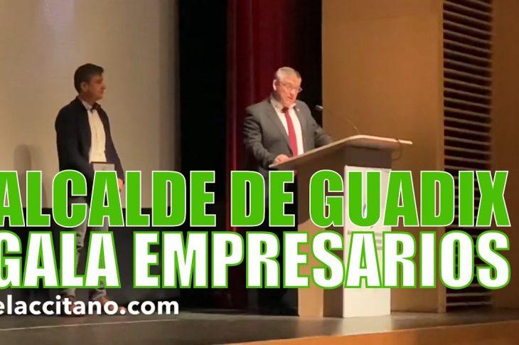 Gala de los Premios Empresariales Intersectorial