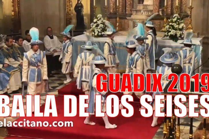 Seises de Guadix